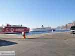 Haven Athinios Santorini (Thira) - Foto 14 - Foto van De Griekse Gids