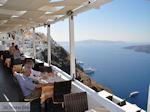Fira Santorini (Thira) - Foto 62 - Foto van De Griekse Gids