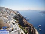 Fira Santorini (Thira) - Foto 77 - Foto van De Griekse Gids