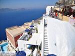 Fira Santorini (Thira) - Foto 81 - Foto van De Griekse Gids