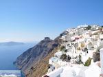 Firostefani Santorini (Thira) - Foto 17 - Foto van De Griekse Gids