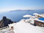 Imerovigli Santorini (Thira) - Foto 10 - Foto van De Griekse Gids