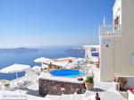 Imerovigli Santorini (Thira) - Foto 11 - Foto van De Griekse Gids