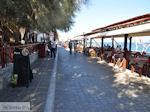 Kamari Santorini (Thira) - Foto 11 - Foto van De Griekse Gids