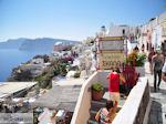 Oia Santorini (Thira) - Foto 14 - Foto van De Griekse Gids