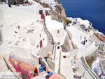 Oia Santorini (Thira) - Foto 31 - Foto van De Griekse Gids