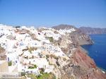 Oia Santorini (Thira) - Foto 66 - Foto van De Griekse Gids