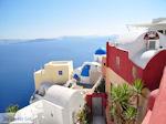 Oia Santorini (Thira) - Foto 84 - Foto van De Griekse Gids