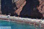 Red Beach bij Akrotiri Santorini | Cycladen Griekenland | De Griekse Gids foto 16 - Foto van De Griekse Gids
