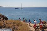 Red Beach bij Akrotiri Santorini | Cycladen Griekenland | De Griekse Gids foto 19 - Foto van De Griekse Gids