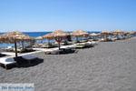 Perissa - Perivolos Santorini   Cycladen Griekenland   De Griekse Gids - foto 15 - Foto van De Griekse Gids