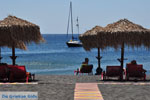 Perissa - Perivolos Santorini   Cycladen Griekenland   De Griekse Gids - foto 29 - Foto van De Griekse Gids