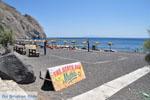 Perissa - Perivolos Santorini   Cycladen Griekenland   De Griekse Gids - foto 31 - Foto van De Griekse Gids