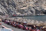 Perissa - Perivolos Santorini | Cycladen Griekenland | De Griekse Gids - foto 41 - Foto van De Griekse Gids
