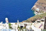 Fira (Thira) Santorini   Cycladen Griekenland   De Griekse Gids foto 31 - Foto van De Griekse Gids