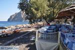 Kamari Santorini | Cycladen Griekenland | De Griekse Gids foto 16