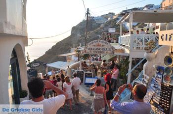 Fira (Thira) Santorini   Cycladen Griekenland   De Griekse Gids foto 11 - Foto van De Griekse Gids