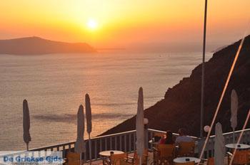 Fira (Thira) Santorini | Cycladen Griekenland | De Griekse Gids foto 18 - Foto van De Griekse Gids