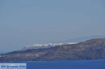 De vulkaan van Santorini | Cycladen Griekenland | De Griekse Fids foto 5 - Foto van De Griekse Gids