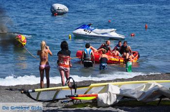 Kamari Santorini | Cycladen Griekenland | De Griekse Gids foto 2 - Foto van De Griekse Gids