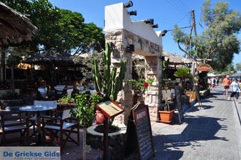 Kamari Santorini   Cycladen Griekenland   De Griekse Gids foto 4 - Foto van De Griekse Gids