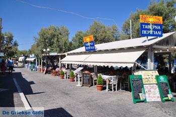 Kamari Santorini   Cycladen Griekenland   De Griekse Gids foto 6 - Foto van De Griekse Gids