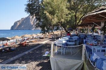 Kamari Santorini | Cycladen Griekenland | De Griekse Gids foto 16 - Foto van De Griekse Gids
